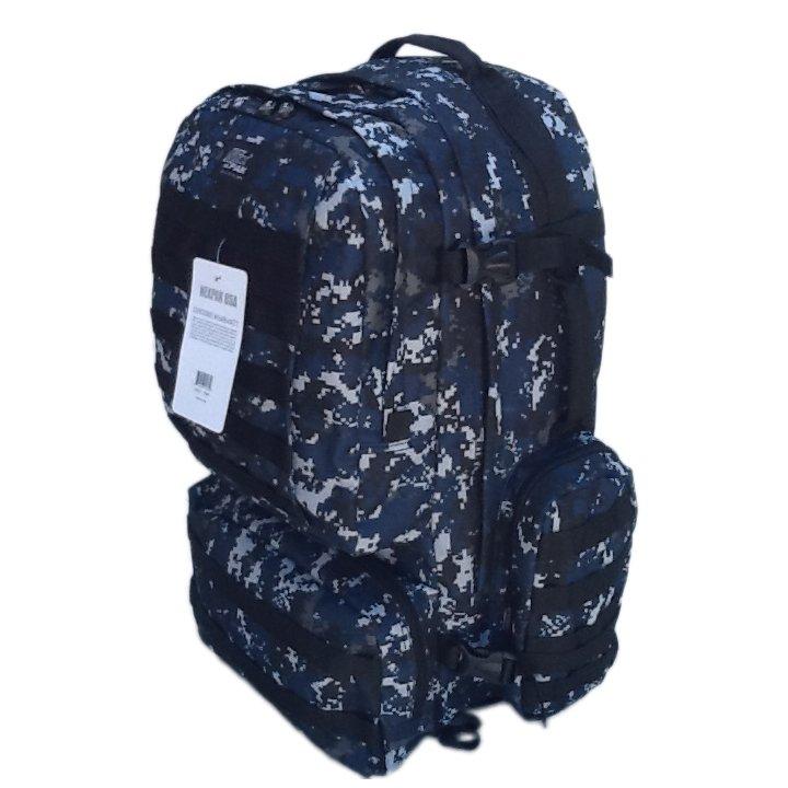 "22"" 4300 cu. in. Tactical Hunting Camping Hiking Backpack OP822 DIGI CAMO DMBK"
