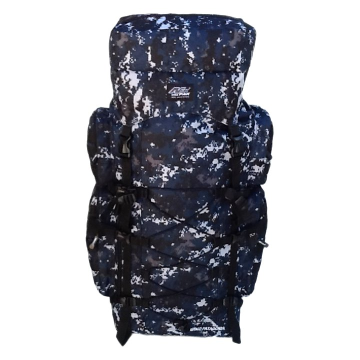 "30"" 4800 cu. in. Tactical Hunting Camping Hiking Backpack THB002 DIGI CAMO DMBK (PATAGONIA)"