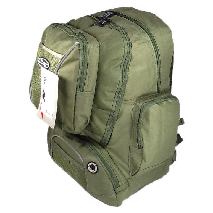 "19.5"" 2000 cu. in. NexPak Day Backpack BP023 ODGN (Green)"