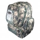 "19.5"" 2000 cu. in. NexPak Day Backpack BP023 DM (Digital Camouflage)"