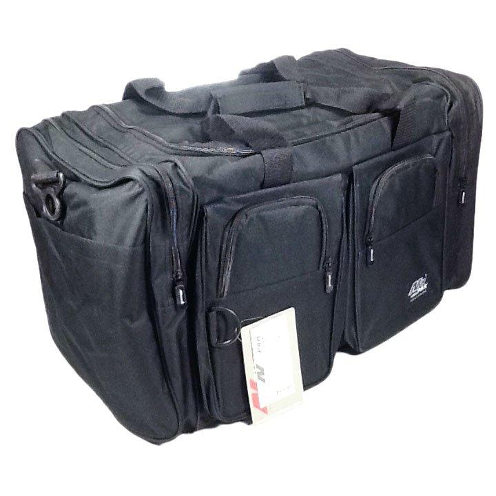"26"" 4000 cu. in. NexPak Duffel Bag TT126 BK BLACK"