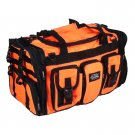 "22"" 2600 cu. in. NexPak Tactical Duffel Range Bag TF122 NO Orange"