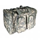 "18"" 2000 cu. in. NexPak Duffel Bag TT118 DM Digital Camouflage"