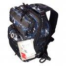 """12"""" 800cu.in. NexPak Tactical Sling Shoulder Hiking Backpack TL312 DMBK Digi Cam"""