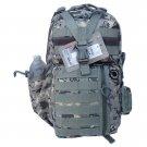"""18"""" 1200cu.in. NexPak Tactical Sling Shoulder Hiking Backpack TL318 DM DIGI CAMO"""