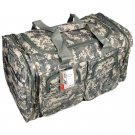 "22"" 3000 cu. in. NexPak Duffel Bag TT122 DM, Digital Camouflage"