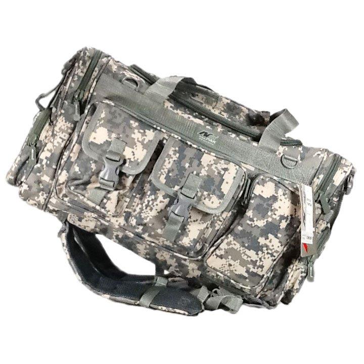 "26"" 3800 cu. in. TFBP126 DM NexPak Tactical Duffel Range BACKPACK Digital Camo"