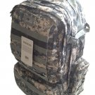 "22"" 4300cu.in. Tactical Hunting Camping Hiking Backpack OP822 DM DIGITAL CAMO"