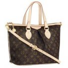 Louis Vuitton Women's Fashion Handbag Purse Hobo Leather Shoulder M40145/M40146