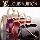 Louis Vuitton Women's Designer Handbags Purses Hobo Wallets LV M91619