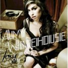 Amy Winehouse Cordplayer Autographed Signed Poster