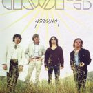 The Doors Jim Morrison Autographed Signed The Doors Field Poster