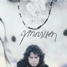 The Doors Autographed Signed Jim Morrison Tall Poster