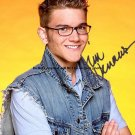 American Idol Jim Verraros Autographed Preprint Signed Photo
