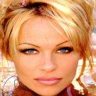 Pamela Pam Anderson VIP Autographed Preprint Signed Photo