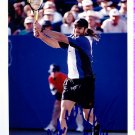 Andre Agassi Autographed Preprint Signed Photo