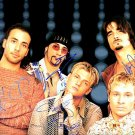 Backstreet Boys Autographed Preprint Signed Photo