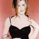 Jennifer Anniston FRIENDS Autographed Preprint Signed Photo