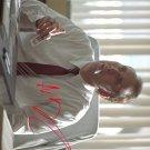 Nicholas Cage Matchstick Men Autographed Preprint Signed Photo