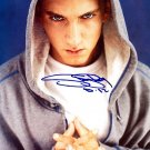 EminemB Autographed Preprint Signed Photo