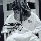 EminemElectricChair Autographed Preprint Signed Photo