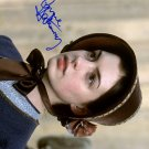 HATHAWAYANNEnicholasnickelby Autographed Preprint Signed Photo