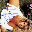HUNTERRACHELhorizontal Autographed Preprint Signed Photo