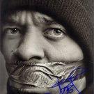 ICETbw Autographed Preprint Signed Photo
