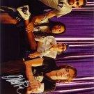 INCUBUS Autographed Preprint Signed Photo