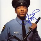 IceTcop Autographed Preprint Signed Photo