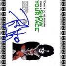 KissYWTB_peter Autographed Preprint Signed Photo