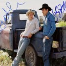LedgerGyllenhaalbrokeback Autographed Preprint Signed Photo