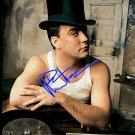 MATTHEWSDAVEtophat Autographed Preprint Signed Photo