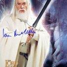 MCKELLENIANgandalf Autographed Preprint Signed Photo