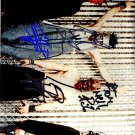 MUDVAYNE Autographed Preprint Signed Photo