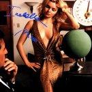 MikoIzabella Autographed Preprint Signed Photo