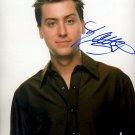 NSYCNLanceBass. Autographed Preprint Signed Photo