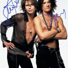 PERRYJOE Autographed Preprint Signed Photo
