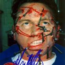 RitterJohnBrideofChucky Autographed Preprint Signed Photo