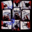 SLIPKNOTnew Autographed Preprint Signed Photo