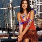SOPRANOSsigler Autographed Preprint Signed Photo