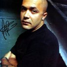 STAINDaron Autographed Preprint Signed Photo