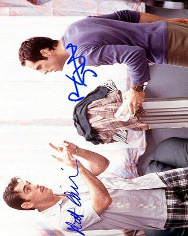 STILLERhorizontal Autographed Preprint Signed Photo