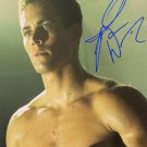WALKERPAULskulls Autographed Preprint Signed Photo