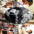 WILLIAMSROBINpatch Autographed Preprint Signed Photo