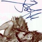 autographTYLERSTEVEN Autographed Preprint Signed Photo