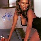 bankstrya Autographed Preprint Signed Photo