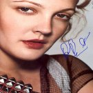 barrymoredrewmovie Autographed Preprint Signed Photo