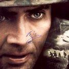 cagenicholaswind Autographed Preprint Signed Photo