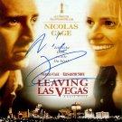 cageleaving_las_vegas_ver Autographed Preprint Signed Photo